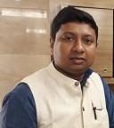 Prof. (Dr.) Tanmoy Rudra