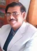 Dr. Ajay Krishan Tiwari